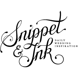 Snippet & Ink - Christina & Sunil Feature