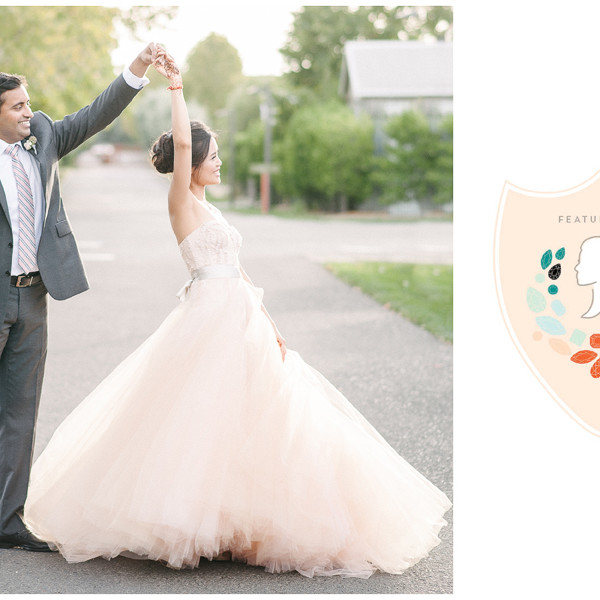 Featured: Sharon & Kanishk.