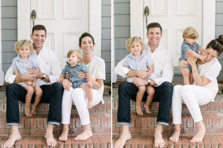 Melanie Duerkopp Photography, Mini Session, Mini Family Session, Northern California Wedding and Family Photographer