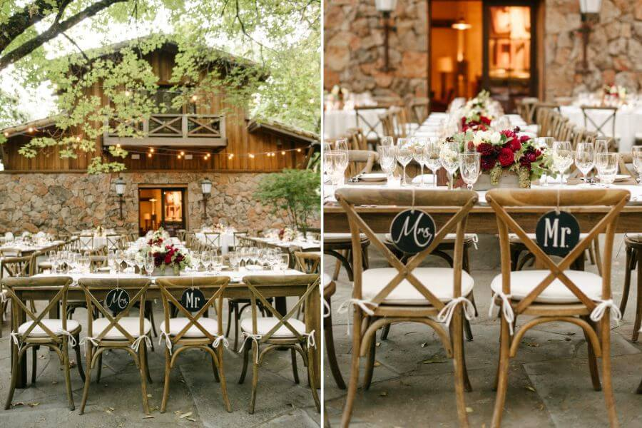 Melanie Duerkopp Photography, Anderson Ranch, Romantic Rustic Wedding, A Savvy Event, It's a Date, Nick Dolata, Ramekins Caterer, Crisp Bake Shop, Loop Event Arts, Boutique DJs, Swoon Boutique, Hey Lady, La Tavola, Encore Events