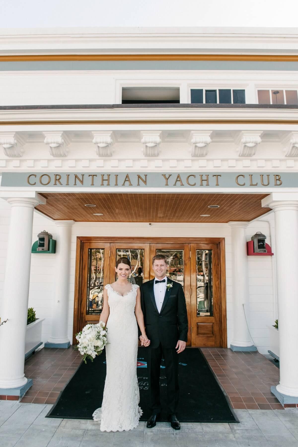 Melanie Duerkopp Photography San Francisco Wedding Photographer Navy Blue Black Tie