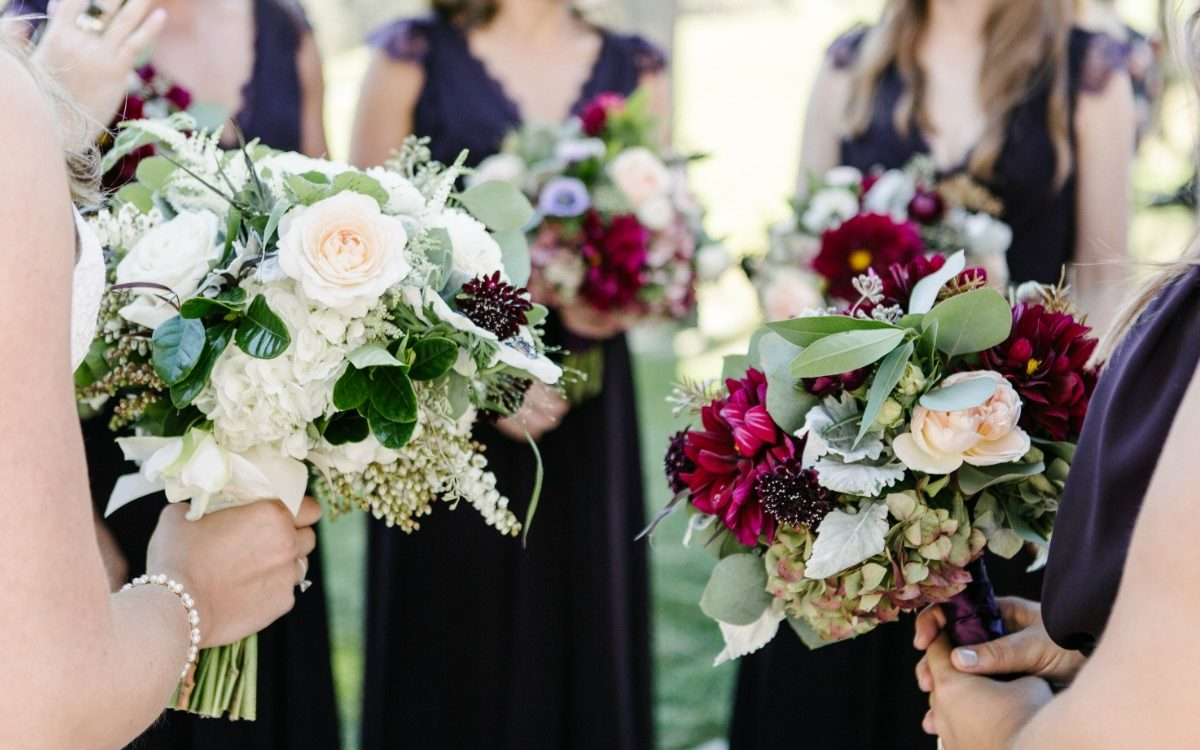 Romantic Lake Tahoe Wedding | Melanie Duerkopp Photography